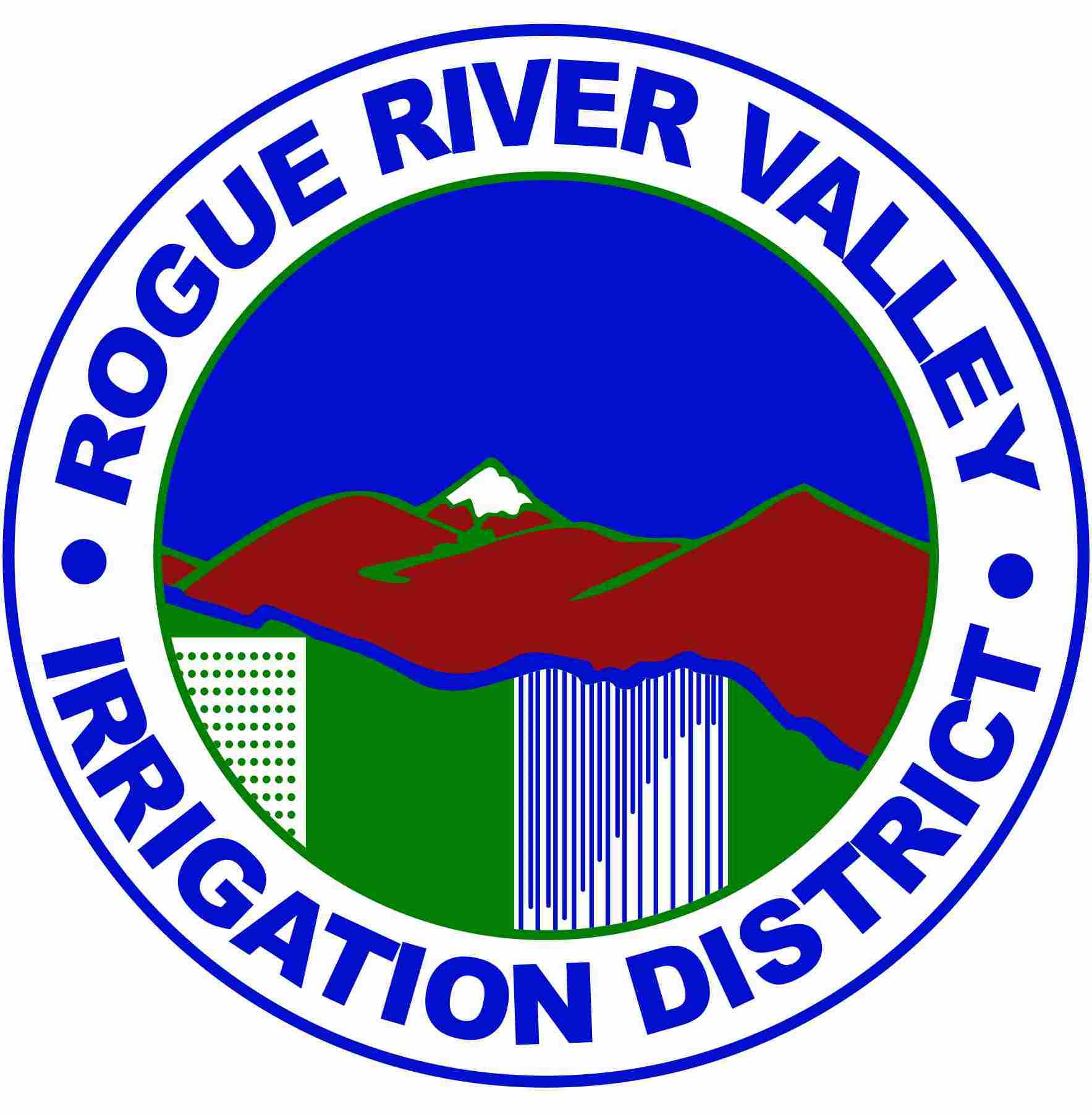 Rogue River Irrigation District